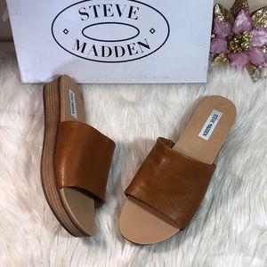 STEVE MADDEN Genca Slide Sandal 10M